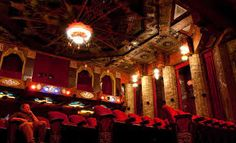 old asian cinema theater - Google Search