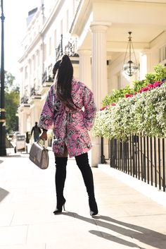 CHERRY BLOSSOM - Mirror Me   London Fashion, Travel & Personal Development Blog   By Fisayo Longe