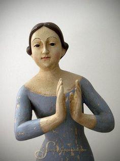 17 Best images about Santos Figures