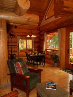 log cabin look interior walls what log cabin interior style do you