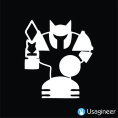 LEAGUE OF LEGENDS TOWER GAME DECAL STICKER