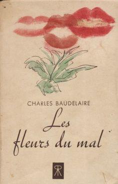 Les fleurs du mal – Charles Baudelaire | issyparis