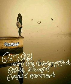 Thoughts And Feelings, Deep Thoughts, Love Quotes In Malayalam, Crazy Feeling, Qoutes, Life Quotes, Dslr Background Images, Typography Quotes, My Crazy