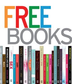 FREE KABBALAH BOOKS visit: http://store.kabbalah.com/specials/free-products
