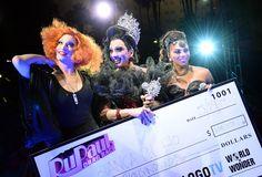aee56e7e1 Bianca del Rio in  RuPaul s Drag Race  Season 6 Finale