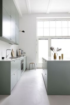 The A.S.Helsingö collection has been designed to create unique combinations of tailor-made solutions to both kitchens, and homes in general. Our kitchen and storage units are built upon IKEA METOD, FAKTUM and PAX cabinet frames. Click on image for more. #kitchens #interiors #kitcheninspo #scandinaviandesign #interiorinspo #architecture