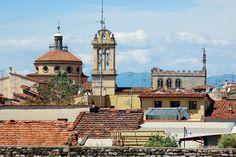 Prato, Toscana - Italia.
