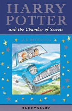 Booktopia has Harry Potter and the Chamber of Secrets, Harry Potter Children's Edition : Book 2 by J. Buy a discounted Paperback of Harry Potter and the Chamber of Secrets online from Australia's leading online bookstore. Buy Used Books, Cheap Used Books, Harry Potter 2, Good Books, My Books, Gaspard, Ron And Hermione, Ron Weasley, Books