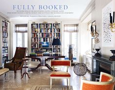 Splendid Sass: COURTNEY COLEMAN AND BILL BROCKSCHMIDT ~ DESIGN ON FIFTH AVENUE