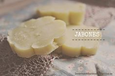 Receta jabón casero de almendras | Aprender manualidades es facilisimo.com