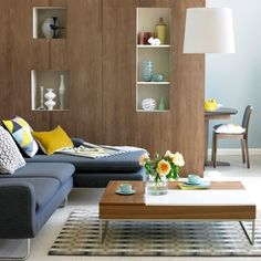How to choose the perfect modular sofa | Buyer's guide | Modular sofas | PHOTO GALLERY | Ideal Home