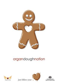 Cutest organ donation ad