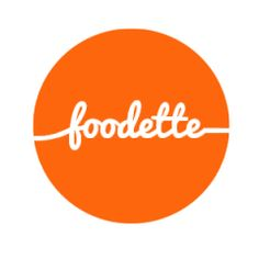 foodetteorange Circle Logos, Blog, Blogging