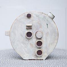 Helmut_Schäffenacker_sculptural_ceramic_vase - 1