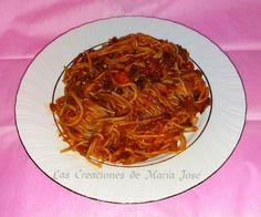 Me encantan las berenjenas y con esta receta están deliciosas. Me encanta la curcuma y el pimentón en el tomate frit o  da igual la receta...