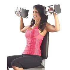 PowerBlock Sport 24 Pound Dumbbell Set http://adjustabledumbbell.info/product/powerblock-sport-24-pound-dumbbell-set/