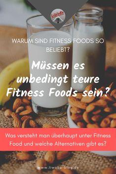 Sogenannte Fitness Foods sollen dabei unterstützen, dass ihr euch kalorien- und fitnessbewusst ernährt. Mit Fitness Foods sollen folgende Ziele einfacher und schneller zu erreichen sein: Abnehmen, Muskelaufbau und Stärkung der Gesundheit. Das klingt ja alles erst einmal gar nicht so schlecht, was mich allerdings nachdenklich werden lässt, sind die Preise...  #Diät #Ernährung #Fitness #FitnessFood #Muskelaufbau #Muskulatur #Protein #ProteinShake #vegan