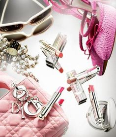 Addicted to Dior :)