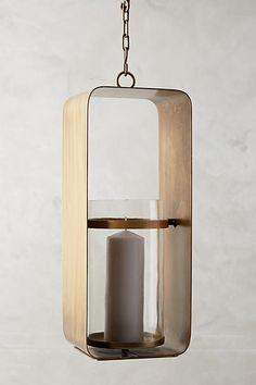 Hanging Passageway Lantern