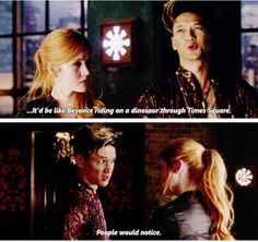 I love Magnus