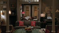 Vista general del apartamento de Posdata: Te quiero