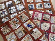 Text on Textiles Jane LaFazio