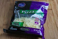 Easy Cheesy Zucchini Bake found on KalynsKitchen.com
