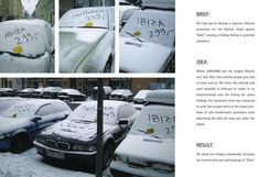 Guerrilla Marketing could be so easy