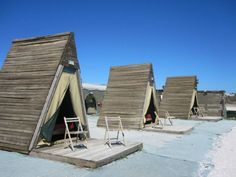 Most beautiful places to camp in South Africa, Beach Camp Paternoster