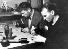 Znalezione obrazy dla zapytania granat Granat RGD-33 w powstaniu warszawskim