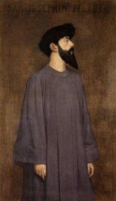 """Alexandre Séon """"Port"""