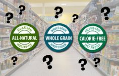 5 Food-Label Claims: The Truth Exposed!