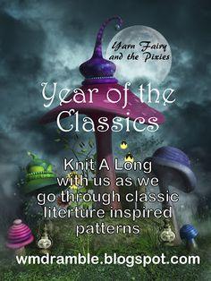 Wendys Ramblings: Year of the Classics