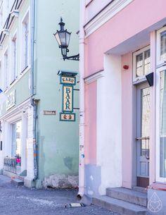 Tallinn, by zilverblauw.nl
