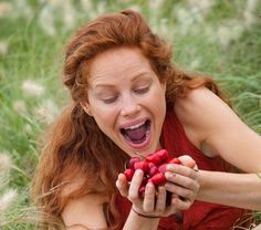 dieta esclusiva cu cirese