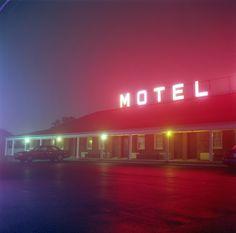 Fogged Up — Josh Sinn Photography Neon Aesthetic, Night Aesthetic, Red Aesthetic Grunge, Bg Design, Arizona, Neon Noir, Indie, American Gods, American Gothic
