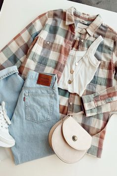 Cute Comfy Outfits, Cute Summer Outfits, Stylish Outfits, Fall Outfits, Teen Fashion Outfits, Mode Outfits, Outfits For Teens, Popular Outfits, Inspiration Mode