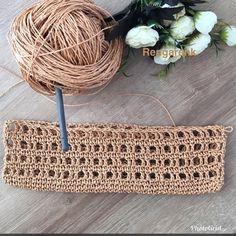 Marvelous Crochet A Shell Stitch Purse Bag Ideas. Wonderful Crochet A Shell Stitch Purse Bag Ideas. Crochet Market Bag, Crochet Tote, Crochet Handbags, Crochet Purses, Filet Crochet, Knit Crochet, Crochet Shell Stitch, Crochet Stitches, Crochet Patterns