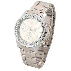 OrrOrr CURREN goldene Ring Herren Uhr Analog Quarzuhr Edelstahl schwarz Armbanduhr - http://herrentaschenkaufen.de/oem/orrorr-curren-goldene-ring-herren-uhr-analog