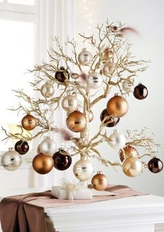 So it's Decemberand Xmas is almost here. And the funniest part in preparingfor Christmasis decorating the tree, no matter what age you are. You just do a little piece if art and it brings …