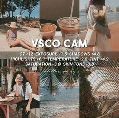 VSCO filter News - Vsco Filters Lightroom Presets Best Vsco Filters, Insta Filters, Free Vsco Filters, Summer Filters Vsco, Photography Filters, Photography Editing, Photography Meme, Digital Photography, Newborn Photography