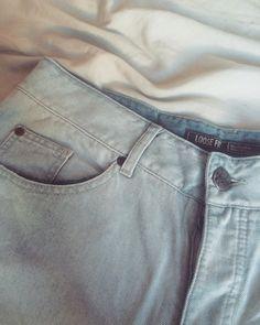 jean - boyfriend jean - outfit - ootd - @makemeshiny instagram