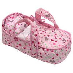 Corolle Mon Premier Small Carry Bed