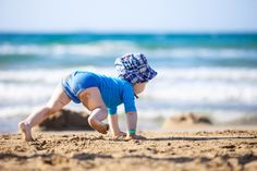 9 Burning Questions About Sunscreen and Your Kids. #traveltips #familytravel