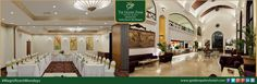 Make your session magnificent with Golden Palms Hotel & Spa's conference room. Visit www.goldenpalmshotel.com for details. #MagnificentMondays