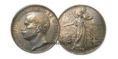 2 Lire: Valore, Curiosità e Rarità delle Monete da 2 Lire Italiane   MoneteRare.net Euro, Coins, Personalized Items, Italian Lira, Objects, Rooms