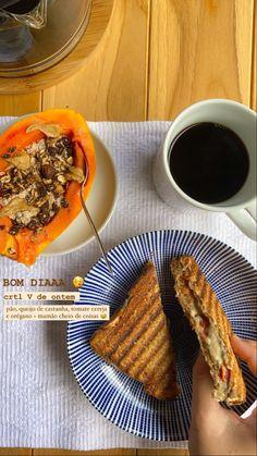 Waffles, Breakfast, Prints, Food, Morning Coffee, Essen, Waffle, Meals, Yemek