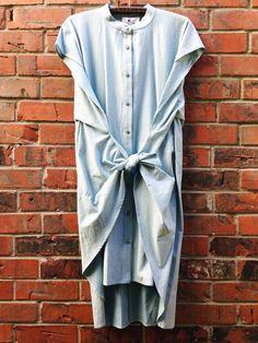 | corey lynn calter | 'morgana' dress