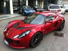 """nice LOTUS ELISE/EXIGE S 240 """"PERFETTA"""" TUTTA ORIGINALE Usata - Automobili.com...  sweet rides"""