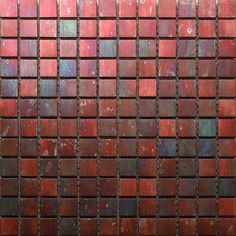 ExoTiles - MS12 Copper Mosaic Tiles, $68.50 (http://www.exotiles.com.au/ms12-copper-mosaic-tiles/)